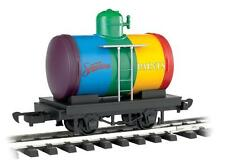 "Bachmann B98089 Lil Big Haulers Tank Car ""Spectrum Paints"""