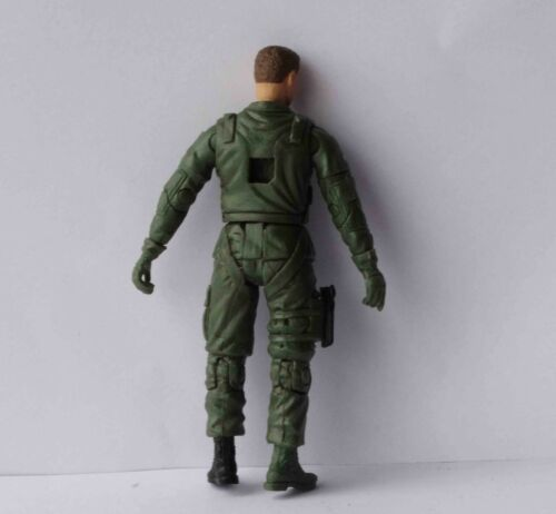 BBI Elite Force US Paratroopers  Army Marine action figure 1//18 3.75 C