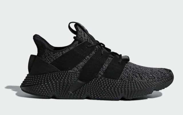 outlet store e3a02 ae479 Mens adidas Prophere Triple Black Cq2126 US 10.5 for sale online | eBay