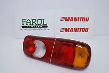 Genuine Manitou Rear Light Unit Lamp 661973 MVT929 MVT730 MVT729 MVT7140 MVT628