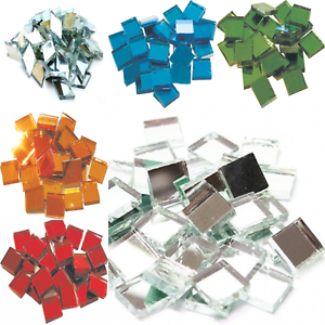 Mirror-Mosaic-Tiles-Various-Shapes-sizes-colours-and-quantities