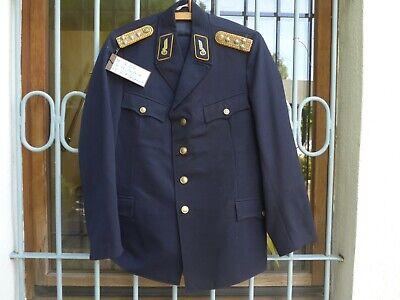 Reichsbahn Uniform - Roa Fernmeldewesen Gr. 48 (r 054)