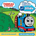 Thomas & Friends Hide and Slide by Egmont UK Ltd (Board book, 2011)
