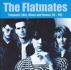 Potpurri (Hits, Mixes and Demos '85-'89) * by Flatmates (CD, Mar-2005, Cherry Red)