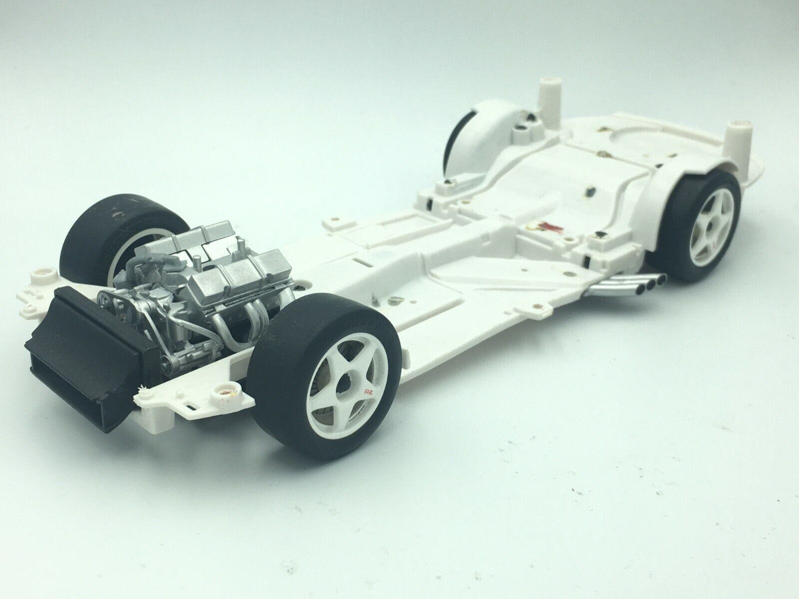 acquistare ora 1 18 HRT Rolling Chassis -- 2000 Holden Racing Racing Racing squadra Mark Skaife  grandi risparmi