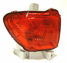TOYOTA RAV 4 MK III 2005-2012 SUV REAR TAIL LEFT foglights Originale OE