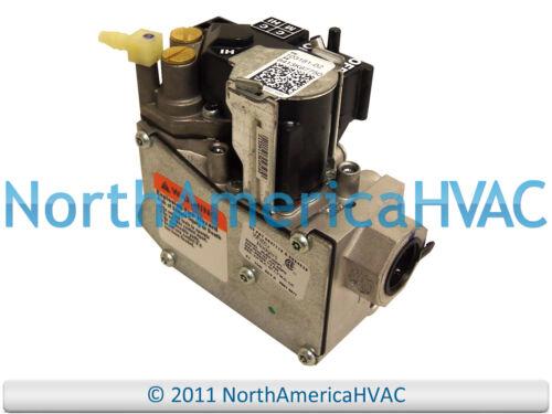 Carrier Bryant Payne Furnace Two 2 Stage Gas Valve EF33CW204 36J55 503 36J55503