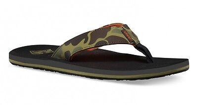 VANS NEXPA Mens UltraCush Sandals (NEW) Joel Tudor CAMO CAMOUFLAGE Flip Flops | eBay