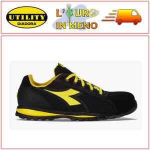 scarpa diadora utility in vendita   eBay