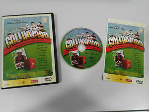 BIENVENIDOS-A-COLLINWOOD-DVD-GEORGE-CLOONEY-ANTHONY-JOE-RUSSO-ESPANOL-ENGLISH
