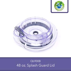 48 OZ Splash Guard Brocca con coperchio Master Prep QB900 Pezzo di ricambio