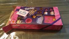vintage Barbie Pretty Treasures Baking Set
