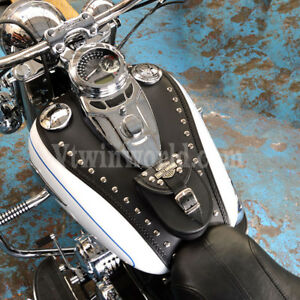 VBS-HARLEY-DAVIDSON-SOFTAIL-FATBOY-HERITAGE-DELUXE-FLST-TANK-Panel-Bib-Cover-Pad
