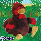 ( ROOSTER ) - Webkinz - HM346 - Plush Stuffed Toys - New Unused Sealed Code Tag