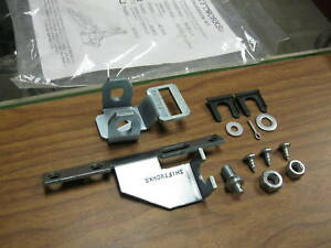 Details about 1969 70 71 72 Chevelle Monte Carlo El Camino TH350 TH400  shifter conversion kit