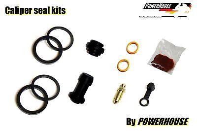 Kawasaki KX 125 front brake caliper seal kit 2003 2004 2005 2006 2007 2008