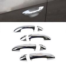 For 2006 2007 2008 2009 2010 Vw Passat B6 3c Cc Chrome Door Handle Cover Trim