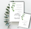 miniature 7 - Bathroom Prints Botanical Eucalyptus STUNNING FINE ART PICTURE Minimalist funny