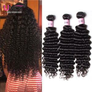 100g-300g-100-Virgin-Brazilian-Deep-Curly-Wave-Hair-Peruvian-Human-Hair-Bundles