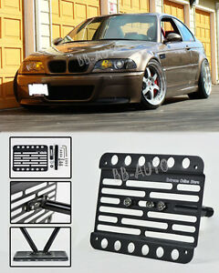 Image Is Loading 01 06 BMW E46 M3 Front Tow Hook