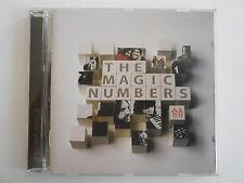 THE MAGIC NUMBERS : FOREVER LOST [ CD ALBUM ] ~ PORT GRATUIT