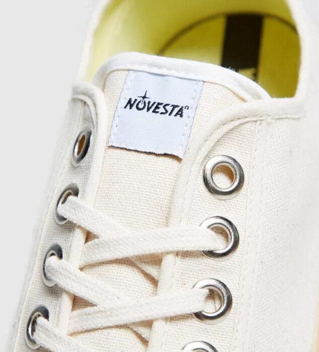 Novesta Star Master + Dribble IN TELA PUMP bianco, nero, tutte le scarpe da ginnastica nero | Garanzia di qualità e quantità  | Gentiluomo/Signora Scarpa