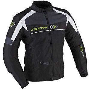 Chaqueta-Jacket-Ixon-Alloy-Perforada-Negro-Fluor-T-S