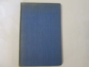 Good-THE-BRIGADIER-FERRERS-Vyvyan-1948-01-01-Faded-spine-First-Edition-No