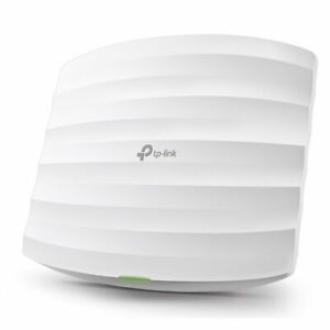 Details about TP-Link Wireless Access Point Dual Band Steering Captive  Portal Authentication