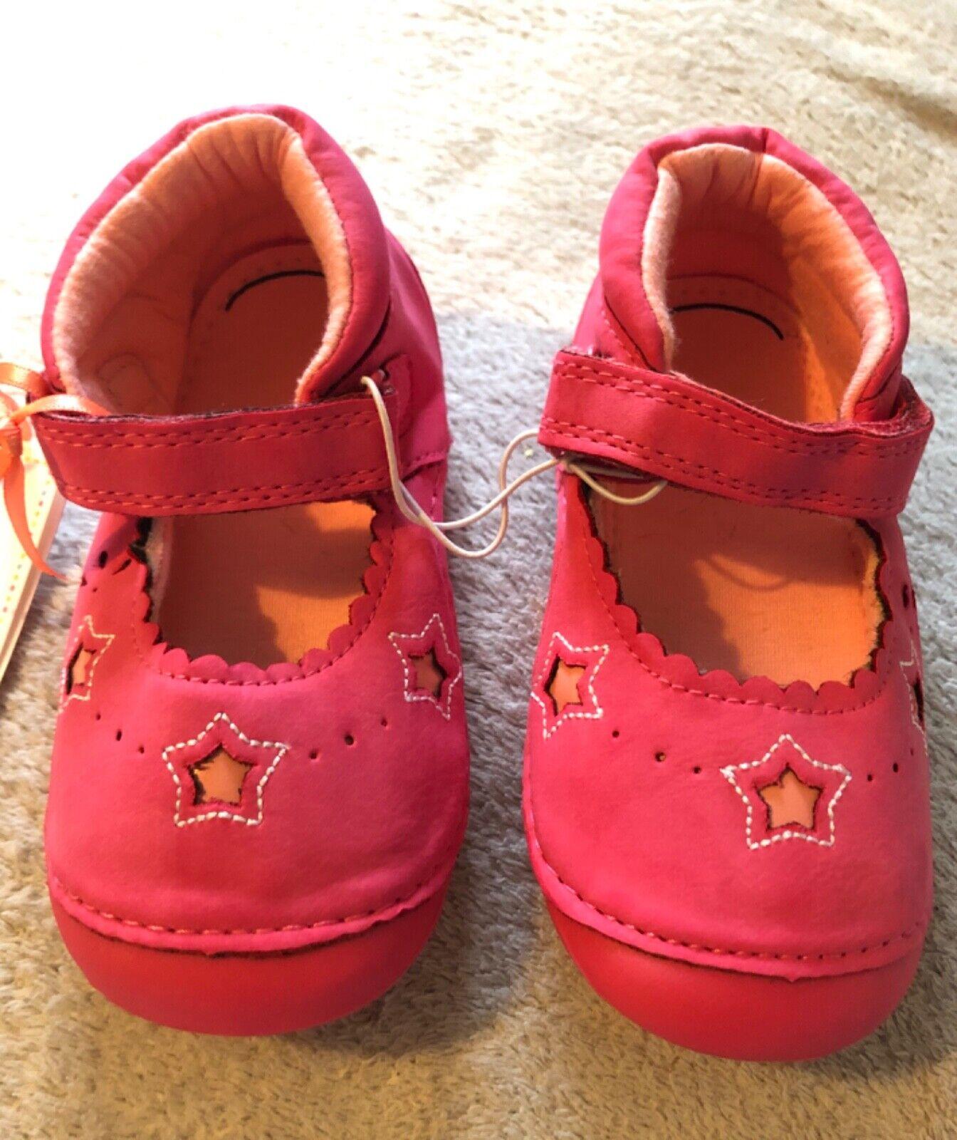 Walker Crawler Shoes
