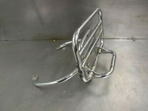 PIAGGIO-VESPA-GTS-IE-125-250-300-REAR-GRAB-RAIL-HANDLE-RACK-8
