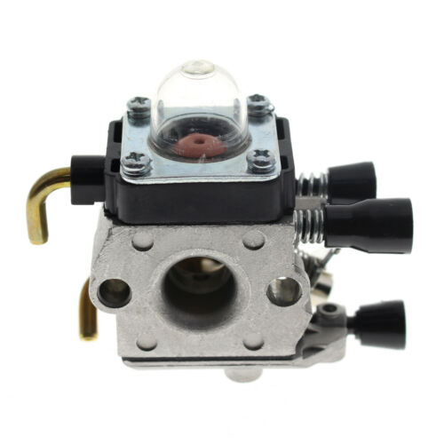 Carburetor Carb For STIHL FS74 FS76 String Trimmer Air Fuel Filter Tune Up Kit