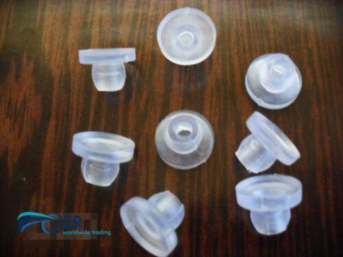 8 plaques de verre Porte-plaques de verre Tirage Plaques de Verre Support Table en verre plaques support