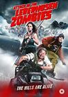 Attack of The Lederhosen Zombies 2016 DVD