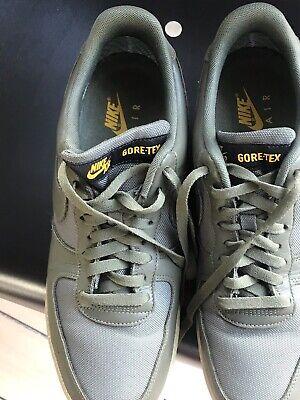 Nike Air Force 1 Sjælland | DBA billige herresko og støvler