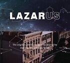 Lazarus [Original Cast Recording] by Original Soundtrack (CD, Oct-2016, 2 Discs, Columbia (USA))