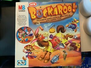 Buckaroo-Spare-Parts-2007-Version-Select-The-Part-Required
