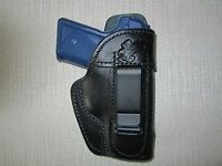 Kimber Solo Carry 9mm, Iwb, Right Hand Holster With Sweat Shield