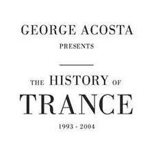 History Of Trance by George Acosta