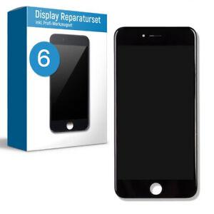 LCD-Display-fuer-iphone-6-Schwarz-RETINA-Glas-Scheibe-3D-Touch-inkl-WERKZEUG-DE