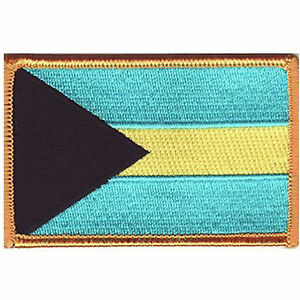 """New Mexico State Flag 3.5/"""" x 2/"""" Sew Ironed On Badge Embroidery Applique Patch"""