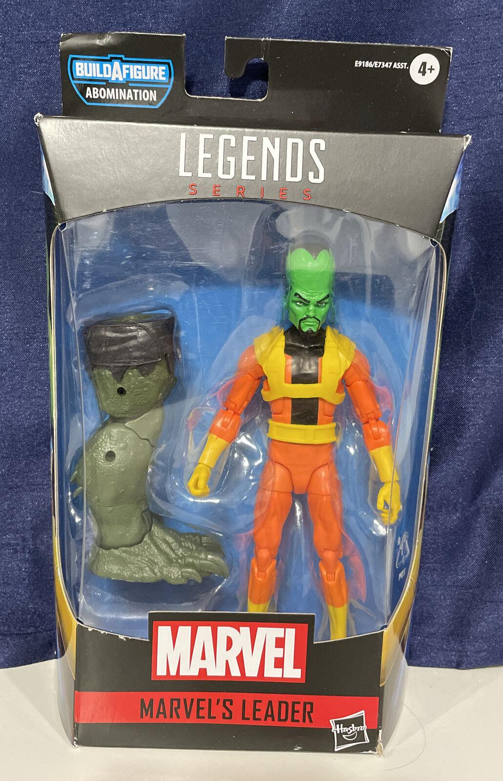 New from Box Marvel Legends Abomination Gamerverse RIGHT LEG BAF PIECE