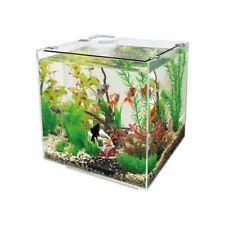 cec038cb1ae item 3 Superfish QubiQ 30 White - 30L Nano Cube Aquarium Fish Tank Set with  Filter -Superfish QubiQ 30 White - 30L Nano Cube Aquarium Fish Tank Set  with ...