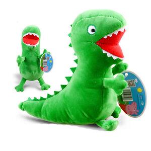 88a4cb66b01 NEW George s Mr Dinosaur Buddy Plush Stuffed Animals Dolls Large ...