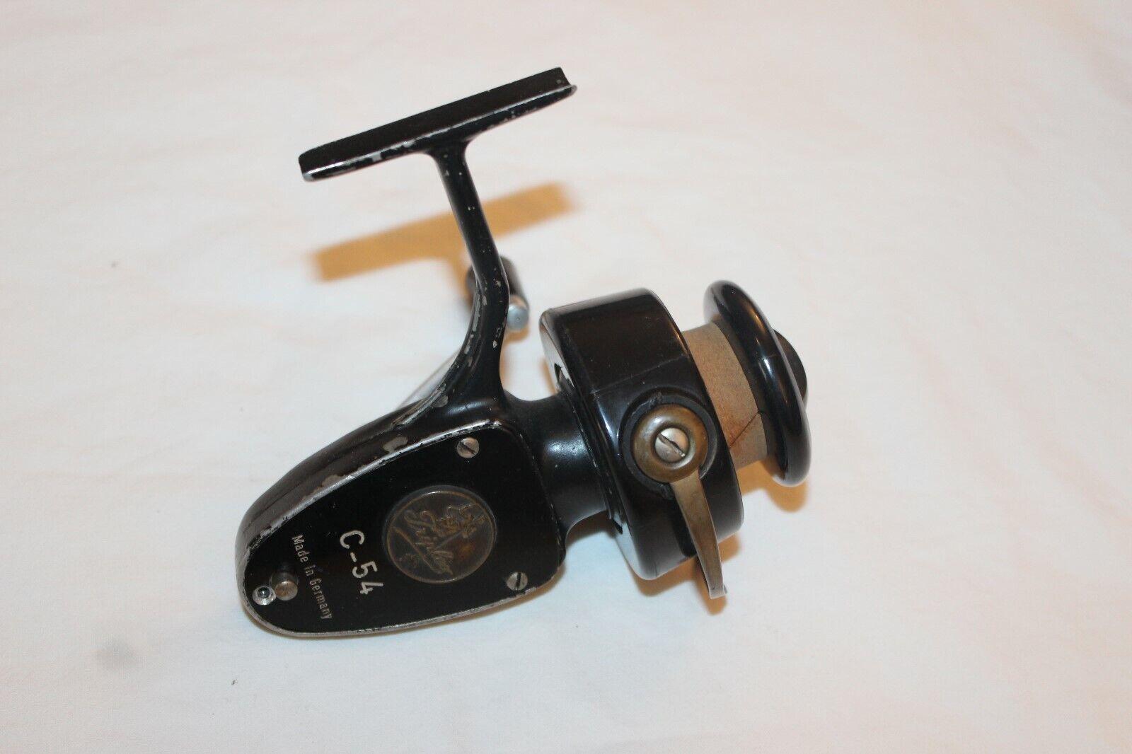 TRIPLEX c54  Made in Germanynr1579