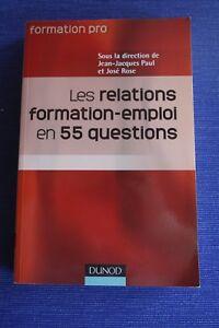 ROSE-Les-relations-formation-emploi-en-55-questions