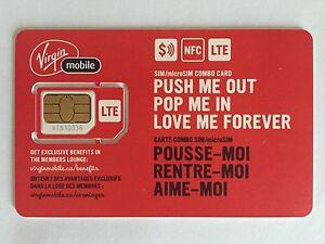 mobile sim cards Virgin