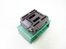 Hitachi Ztat28a 2 Adapter For Universal Programmer