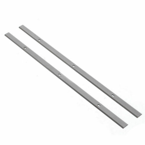 HSS Replace PC22562 Planer Blades 12-1//2-Inch For Porter Cable PC305tp -2PC