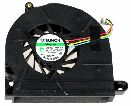 495079-001  HP EliteBook 6930P 8530P 8530W CPU Fan GB0507PGV1-A    480913-001